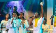 2018 Women In Worship Concert: Sinach, Ohemaa Mercy, Others Thrill Fans