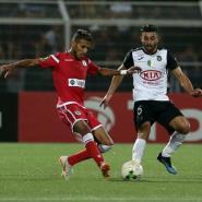 CAF Champions League: Defending Champions Wydad Casablanca Evicted By ES Setif