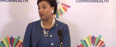 Commonwealth Unveils Innovation Awards