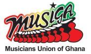 MUSIGA Ashanti Donates To Elderly Members