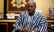 'Let's Commend John Mahama For Maritime Boundary Victory'
