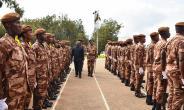 Audio: Vice President Bawumia Donates To Nsawam Medium Security Prison
