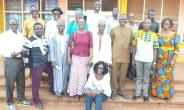 Experts To Green Northern Ghana