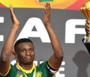 Cameroon Captain Benjamin Moukandjo Retires From International Football
