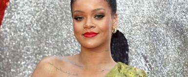 Rihanna Gets New Gov't Role In Barbados