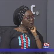 Digital Migration: Ursula Owusu Fires Back At GIBA