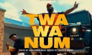 Tee Rhyme Drops Twa W'anum