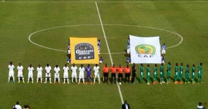 CHAN 2020 Qualifier: Ghana Suffer Shock Home Defeat To Burkina