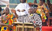 Audio: Vice President Bawumia On Maritime Boundary Judgement