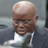 Times Are Tough - Akufo-Addo Admits Economic Reality