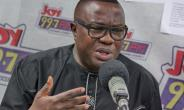 NDC Race: Communication Director Endorses Ofosu Ampofo