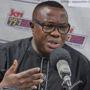NDC Race: Communication Director Endorses Ofosu Ampofo