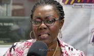 Communications Minister, Mrs. Ursula Owusu Ekuful