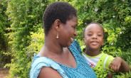 Hannah Awadzi: Special Mothers Project