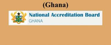 Statement: Check Accreditation Status Of Institutions And Their Programmes Before Enrolling
