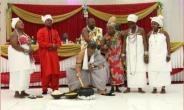 La kpee celebrates Homowo