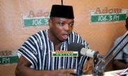Kwame - Danso - Attebebu road:  Mahama is a 'liar' - Abronye DC fires back