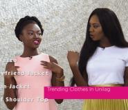 Nigeria: UNILAG Students Display Fashion And Swag