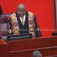 Speaker Warns Police; 'Don't Arrest Any MP Without Informing Me'