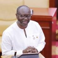 The Future Of Economy Looks Good Despite Current Woes – Finance Minister