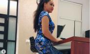 Nadia Buari Gives Reasons Why You Must Learn To Forgive