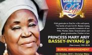 Nollywood Actor, Ekpenyong Inyang Bereaved, Losses Beloved Mother