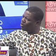 Video: Ghana Is In Crisis; MP Hits Back At Akufo-Addo