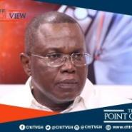 Solution To Cedi's Woes Are In 'Abandoned' National Dev't Plan - Gov't Told