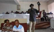 Book On Youth Development Launched