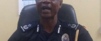 Abura-Dunkwa Gruesome Killings: Police Assures Justice Will Be Served