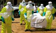 Biological weapon Ebola has descended heavily on Congo