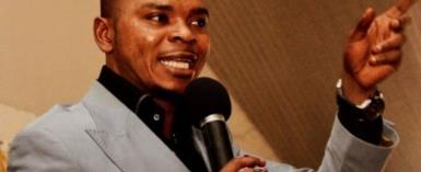 Bishop Obinim Claims He Has Seen Adam And Eve Personally