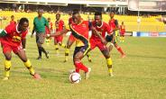 Africa Community Cup Postponed - Organizers