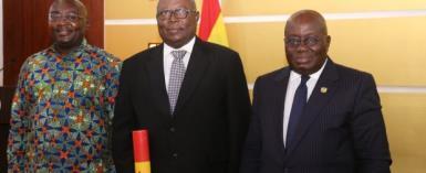 Open Letter To Mr. Martin ABK Amidu, SP Ghana