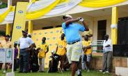 MTN Invitational Set To Ignite Celebrity Golf Course Today