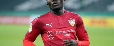 Ghanaian Midfielder Hans Nunoo Sarpei Gets New Chance At Stuttgart