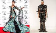 KOFI LAING WRITES: Vanessa Harrison — a hidden gem in GLOBAL Fashion