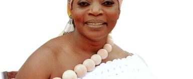 """Ghanaians In Hamburg To Celebrate 1st Anniversary For Their Queen -""""Mmabaawahemaa"""""""