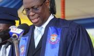Vice Chancellor Warned UCC Students Against Cultism