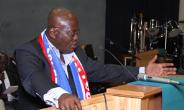Massive Demo To Greet Akufo-Addo Visit To The UK