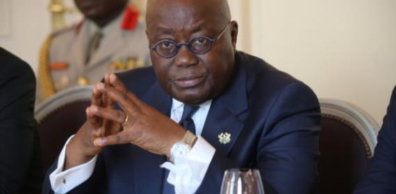 Keta Residents Chase Out Akufo-Addo's Nominee For Assembly