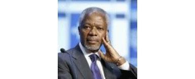 Mo Ibrahim Pays Tribute To Kofi Annan