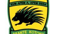 Hail Asante Kotoko FC, Hail Ghana!