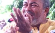 Rebuilding the NDC demands better internal communion, not the raving and ranting of Rawlings - Part II
