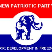 NPP Party Old Folks To Be Honoured