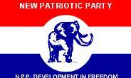 NPP-USA Donates To Adams Mahama Fund