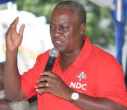 No Economist On This Earth Can Undo NDC's Massive Economic Mess In Eighteen Months