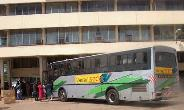 … As STC begins hourly shuttle service to Kumasi