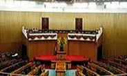 Ghana's Parliamentarians have cramps in their heads…
