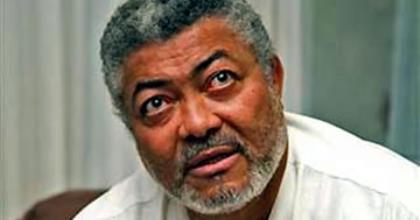 Rawlings Will Not Be Upstaged